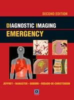 Diagnostic Imaging: Emergency (Hardback)