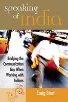 Speaking of India: Bridging the Gap Between India and the West (Paperback)