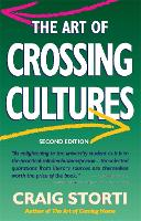 The Art of Crossing Cultures (Paperback)