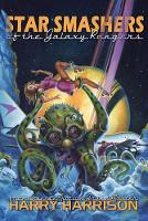 Star Smashers of the Galaxy Rangers (Paperback)