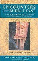 Encounters with the Middle East: True Stories of People and Culture that Help You Understand the Region (Paperback)