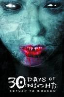 30 Days Of Night: Return To Barrow (Paperback)