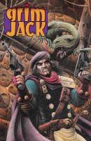 Legend Of GrimJack Volume 2 (Paperback)