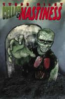 Steve Niles Cellar Of Nastiness (Paperback)