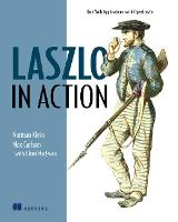 Laszlo in Action (Paperback)