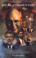 Speak, Commentary (Paperback)