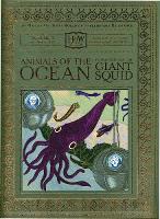 Animals of the Ocean - HOW SERIES (Hardback)