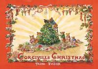 Corgiville Christmas (Hardback)