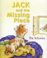 Jack and the Missing Piece (Hardback)