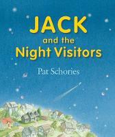 Jack and the Night Visitors (Hardback)