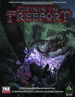 Freeport: Crisis in Freeport (Paperback)