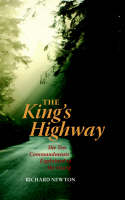The King's Highway: The Ten Commandments Explained to the Young (Paperback)