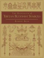 Handbook of Tibetan Buddhist Symbols (Paperback)