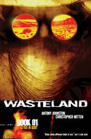 Wasteland Book 1: Cities In Dust (Paperback)