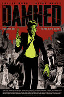 The Damned: Three Days Dead v. 1 (Paperback)