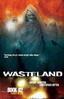 Wasteland Book 2: Shades of God (Paperback)