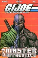 G.I. Joe: Master and Apprentice (Paperback)