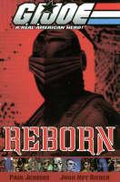 G.I. Joe: Reborn v. 1 (Paperback)