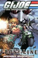 G.I. Joe: Frontline - History Repeating: v. 3 (Paperback)