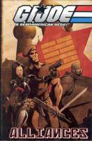 G.I. Joe: Alliances v. 4 (Paperback)