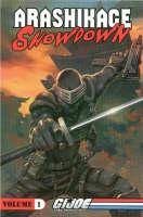 G.I. Joe Reloaded: Arashikage Showdown (Paperback)