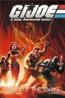 G.I. Joe: Union of the Snake v. 7 (Paperback)