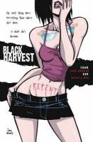 Black Harvest (Paperback)