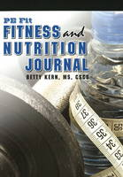 Fitness and Nutrition Journal (Spiral bound)