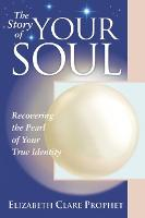 The Story of Your Soul: Recovering the Pearl of Your True Identity (Paperback)