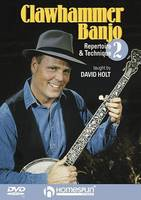 Clawhammer Banjo (DVD)