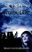 The Stones of Camelot (Paperback)