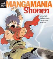 Manga Mania: Shonen - Drawing Action-style Japanese Comics (Paperback)