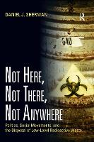 Not Here, Not There, Not Anywhere