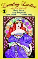 Leading Ladies: Four Fairy Tales Retold (Paperback)