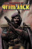 Legend Of GrimJack Volume 4 (Paperback)