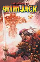 Legend Of GrimJack Volume 5 (Paperback)