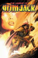 Legend Of GrimJack Volume 6 (Hardback)