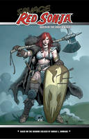 Savage Red Sonja: Queen of the Frozen Wastes: Savage Red Sonja: Queen of the Frozen Wastes Queen of the Frozen Wastes (Paperback)