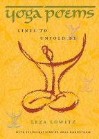 Yoga Poems: Lines to Unfold By (Paperback)