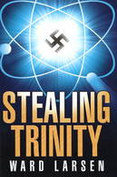 Stealing Trinity (Hardback)