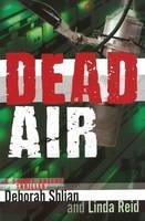 Dead Air: A Sammy Greene Thriller (Hardback)