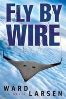 Fly by Wire: A Jammer Davis Thriller (Hardback)