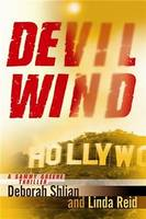 Devil Wind: A Sammy Greene Thriller (Hardback)