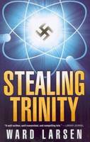 Stealing Trinity (Paperback)