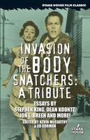 Invasion of the Body Snatchers: A Tribute (Paperback)