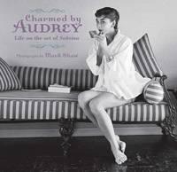 Charmed by Audrey: Life on the Set of 'Sabrina' (Hardback)