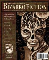 The Magazine of Bizarro Fiction (Issue One) (Paperback)