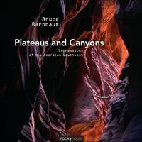 Plateaus and Canyons: Impressions of the American Southwest (Paperback)