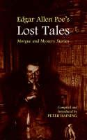 Edgar Allan Poe's Lost Tales (Paperback)