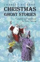 Charles Dickens' Christmas Ghost Stories (Paperback)